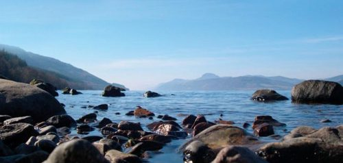 half day tours of the scottish highlands from Inverness