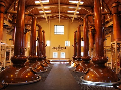 speyside whisky tour from inverness