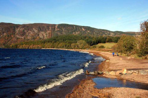 dores beach