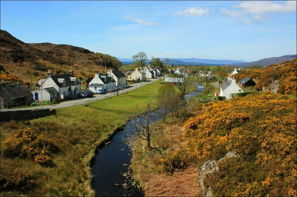 durnish village