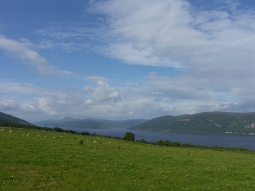 loch ness tour from inverness