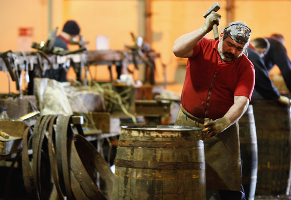 Speyside Whisky Tour from Inverness speyside cooperage